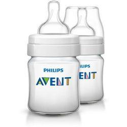 Philips AVENT Butelka antykolkowa SCF560/27 Klassik 125ml 2szt.