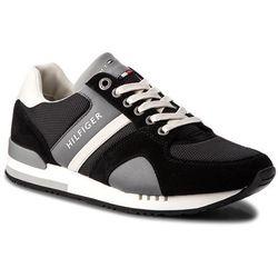 5ee512c18 sneakersy tommy hilfiger oliver 12c fm56817911 black 990 w kategorii ...