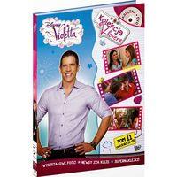 Violetta. Tom 11. Kolekcja V-lovers + DVD