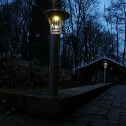 Luxbright Lampa ogrodowa Reims Darmowa wysyłka i zwroty