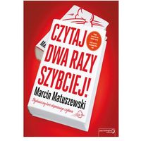 Czytaj dwa razy szybciej (opr. miękka)