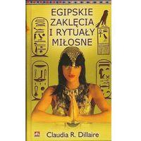 Egipskie zaklęcia i rytuały miłosne