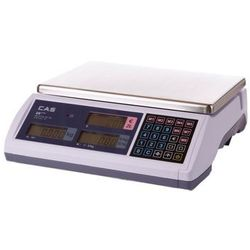 Waga kalkulacyjna CAS ER PLUS 30 C
