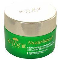 Nuxe Nuxuriance Anti-Aging Day Cream Normal To Dry Skin 50ml W Krem do twarzy Tester do skóry suchej i normalnej