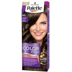 PALETTE Intensive Color Creme N5 Ciemny blond Farba do włosów
