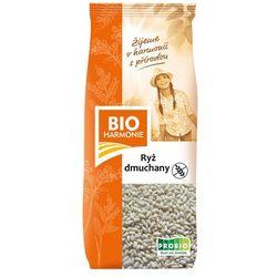 Ryż dmuchany BIO (ekspandowany) 50g bezglutenowy