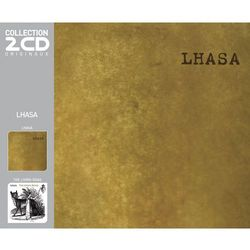 Lhasa - COFFRET 2CD(LHASA/LIVING ROAD)