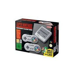 SNES Nintendo Classic Mini Super Nintendo Entertainment System