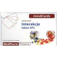 Interakcje leków OTC mindCards (opr. twarda)