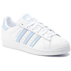 buty damskie adidas Superstar Up W r 40 S82934