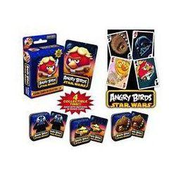 Angry Birds Star Wars z kartą 3D