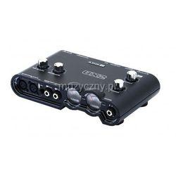 Line 6 POD Studio UX 2 interface audio USB Płacąc przelewem przesyłka gratis!