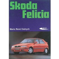 Skoda Felicia (opr. miękka)