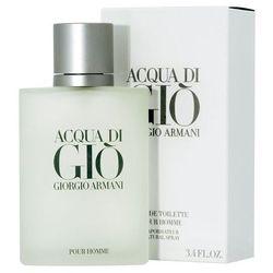 Giorgio Armani Acqua di Gio Pour Homme 50ml M Woda toaletowa