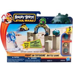Angry Birds Star Wars - Fight on Tatooine