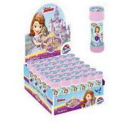 Bańki mydlane Księżniczki Disneya 55ml