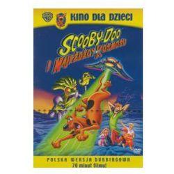 Film GALAPAGOS Scooby-Doo i najeźdźcy z kosmosu Scooby-Doo and the Alien Invaders