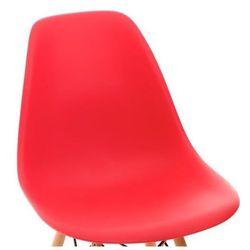 Siedzisko PP_E101 czerwone