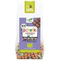 Bio Planet: pchełki czekoladowe BIO - 100 g