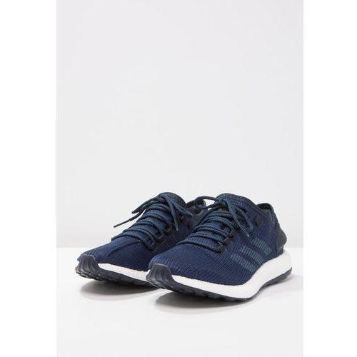 adidas Performance PUREBOOST Obuwie do biegania treningowe night navycore bluemystery blue
