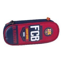 Astra, FC Barcelona, piórnik saszetka, FC-85 Darmowa dostawa do sklepów SMYK