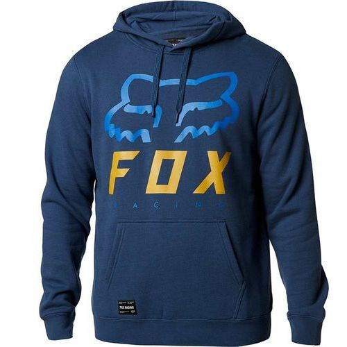 bluza FOX - Heritage Forger Po Fleece Light Indigo (202) rozmiar: L
