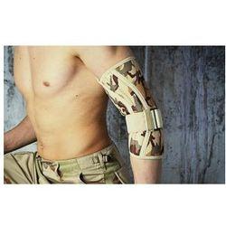 Orteza stawu łokciowego z fiszbinami ortopedycznymi 4Army-SL-04