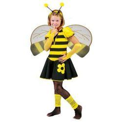 FUNNY FASHION Strój karnawałowy Pszczółka Maja