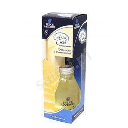 Felce Azzurra Złota wanilia - odświeżacz powietrza z patyczkami - uzupełnienie