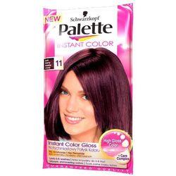 PALETTE Instant Color 11 Ciemna Wiśnia Szampon koloryzujący