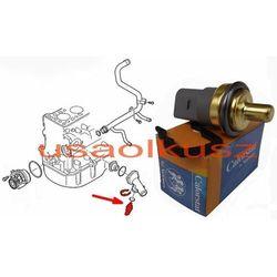 Czujnik temperatury płynu chłodzącego silnik Jeep Compass 2,0 CRD