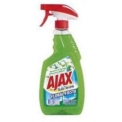 Płyn do Szyb Ajax Floral Fiesta Wiosenny Bukiet 500 ml