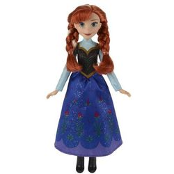 Hasbro Disney Frozen Kraina Lodu Anna