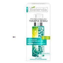 Bielenda PTW Hialuronowa Wolumetria Nici 3D (W) serum przeciwzmarszczkowe na dzień/noc 30ml