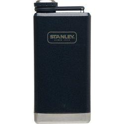 Piersiówka stalowa Stanley Adventure granatowa 0,354L