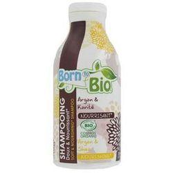 Soft & Nourishing Szampon odżywczy z olejem arganowym 300ml