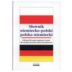 Słownik niemiecko-polski polsko- niemiecki