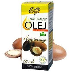 Etja Naturalny olej arganowy BIO 50ml