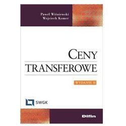 Ceny transferowe. Wydanie 2