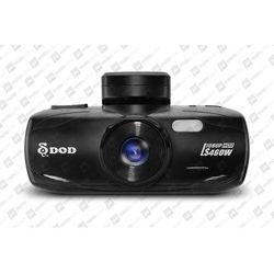 Rejestrator jazdy LS460W DOD z modułem GPS z zestawem akcesoriów