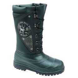 Buty śniegowe Demar Hunter Special dla leśników i myśliwych