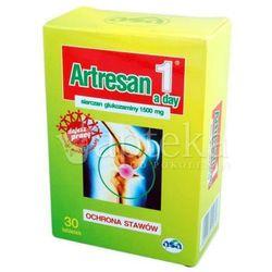 Artresan 1 a day śr.diet. tabl. 30 tabl.