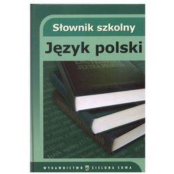 Słownik szkolny Język Polski