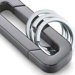 Breloczek na klucze Philippi Q