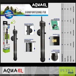 Aquael COMFORT ZONE FIX 50 W - Grzałka akwariowa z termostatem