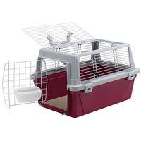 501097ea2595be Ferplast Atlas 10 Trendy Open transporter dla królika - porównaj ...