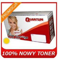 100% Nowy toner HP CE412A, HP 305A, zamiennik Quantum do HP M351, HP M375, HP M451, HP M475, yellow