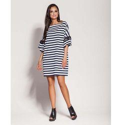 d97dc0d530 suknie sukienki dorothy perkins curve sukienka letnia pink (od ...