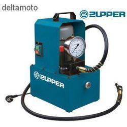 Pompa hydrauliczna elektryczna