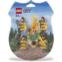 Lego STRAŻACY Strażacy 853378